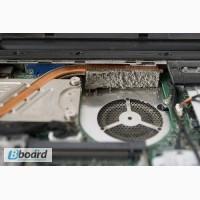 Чистка системы охлаждения ноутбуков