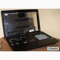 Корпус от ноутбука Lenovo G560