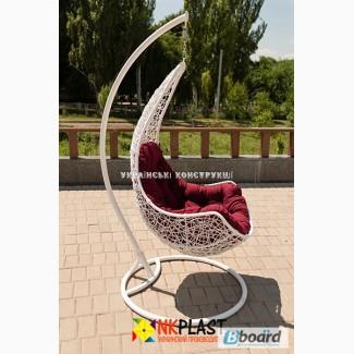 Подвесное кресло Леди - это райское удовольствие