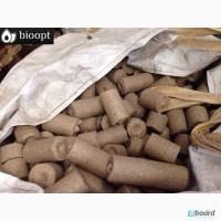 Топливный брикет НЕСТРО из сосны по цене производителя от компании БИООПТ