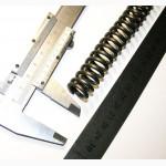 Пружины для пневматических винтовок ИЖ-38, ИЖ-22, МР-512, Hatsan-70, BAM-12, ИЖ-60