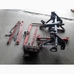 Навеска задняя трактора Т 16 с редуктором ВОМ и карданной передачей Т16.56.001-01