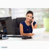 Администратор-консультант на телефон в салон красоты