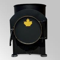 Печи Буржуйки Канада от 1799 грн