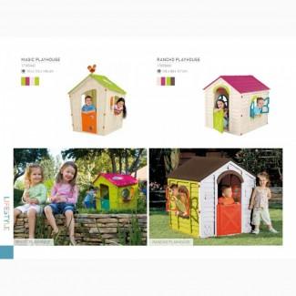 Игрушки садовые Allibert-Keter Голландия для дома и кафе