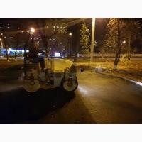 Асфальтирование в Харькове и области