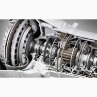 Ремонт автоматических и механических коробок передач, редукторов мостов, раздаток