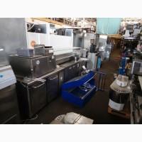 Столы холодильные бу. Морозильные столы бу распродажа