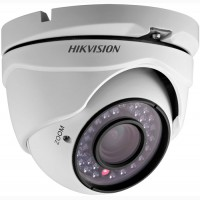 Видеонаблюдение Hikvision. Продажа, монтаж, гарантия
