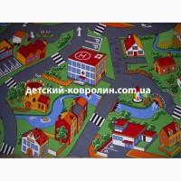 Ковролін для дитячої кімнати Corsair. Магазин килимів