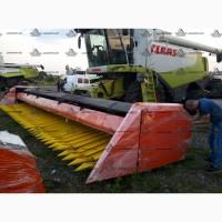 Жниварка для збирання соняшника ЖНС на Джон Дір, Нью Холанд купити, ціна