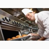 Пекарня. Виробництво булочок для бургерів (mcDonald#039;s)
