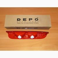 Вкладыш заднего стопа DEPO на 2.0 / 2.5dci - renault trafic / opel vivaro