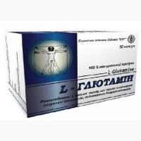 Комплекс БАД для мозговой деятельности - L глютамин