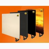 Керамические тепловые панели «Africa» для отопления
