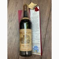 Продам коллекционное вино Массандра, Киев