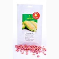 Сахарная кукуруза Чемпион F1, Sh2, среднеспелый (76-78 дней) 1000 семян