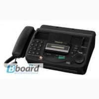 Телефон/факс Panasonic KX-FT 76 (б/у)