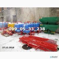 Опрыскиваль ОП 400/800/600/1000 литровые ШТАНГОВЫЕ Польские опрыскиватели с маятниковой