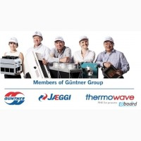 Немецкое качество от лидера рынка производителя теплообменного оборудования