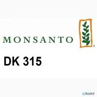 Семена кукурузы МОНСАНТО ДК 315 (Monsanto DK 315)