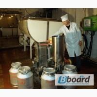 Оборудование для молокозаводов
