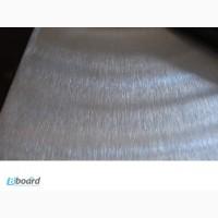 Лист нержавеющий технический AISI 430 12Х17 0, 8мм матовый зеркальный шлифованный