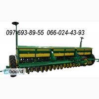 Сеялка зерновая Харвест 630 Harvest 630