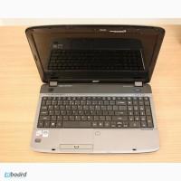 Продается ноутбук Acer Aspire 5738 на запчасти