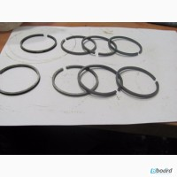 Поршневые кольца компрессора 54 мм и 52 мм