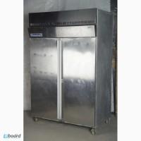 Холодильный шкаф б/у ( однодверные, двухдверные, со стелянными дверьми, распашные)
