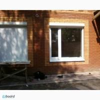 Аварийный ремонт ролет Киев, дверей, окон
