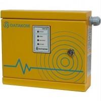 DATAKOM DSD-050 Детектор землетрясений для управления подачей газа