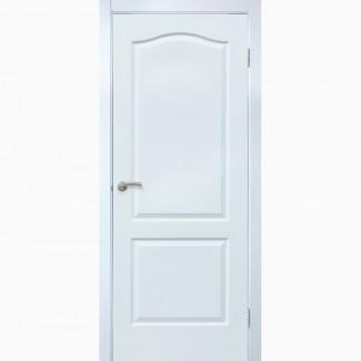 Дверь глухая под покраску