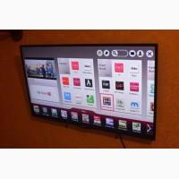 Срочно smart tv Lg с функцией 3d