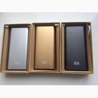 Xiaomi PowerBank 20800 cо скидкой -50%