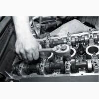 Ремонт и диагностика двигателя авто