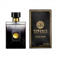 Versace oud noir 100ml (парфюмированая вода)