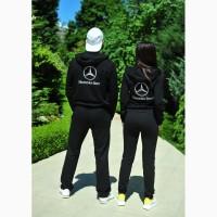 Парный спортивный костюм Mercedes-Benz