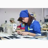 Швея (пошив рабочей одежды) Эстония