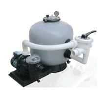 Фильтрующие станции для бассейнов