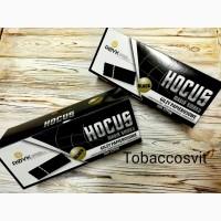 Гильзы для Табака HOCUS Black