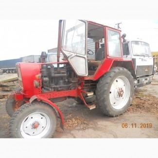 Продам трактор юмз в хорошем состоянии