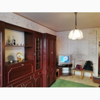 Сдам 1 комнатную квартиру в Оболонськом районе