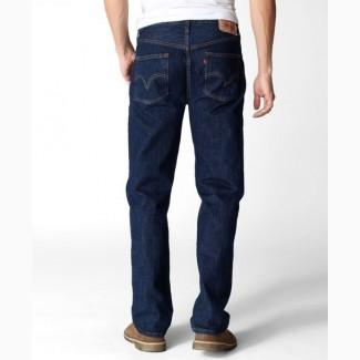 Классические джинсы Levis 501 из США