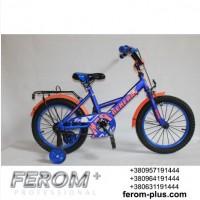 Велосипед 16 GENERAL