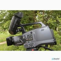 Аренда, прокат, видеокамер, профессиональная, Panasonic AG-HMC74ER, HD, ЦИФРОВАЯне кассетная