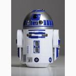 Автомобильное USB-зарядное устройство R2-D2