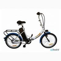 Электровелосипед Вольта Бит складной