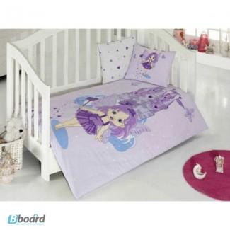 Набор в кроватку для младенцев Kristal Peri
